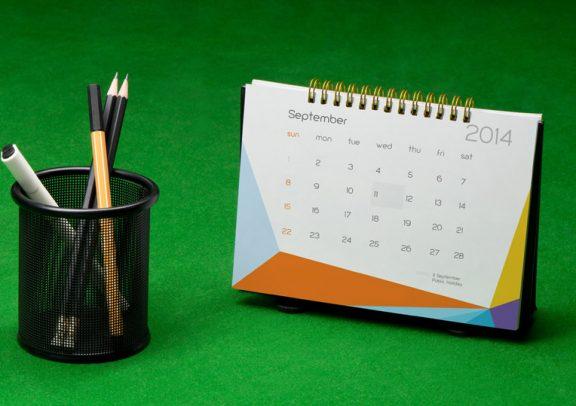 Calendars | ADP Press